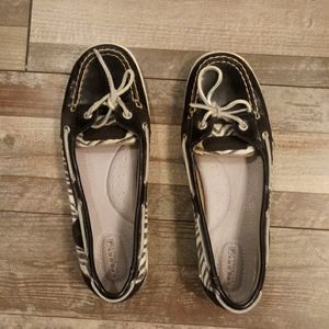 Sperry Top Sliders Shoes